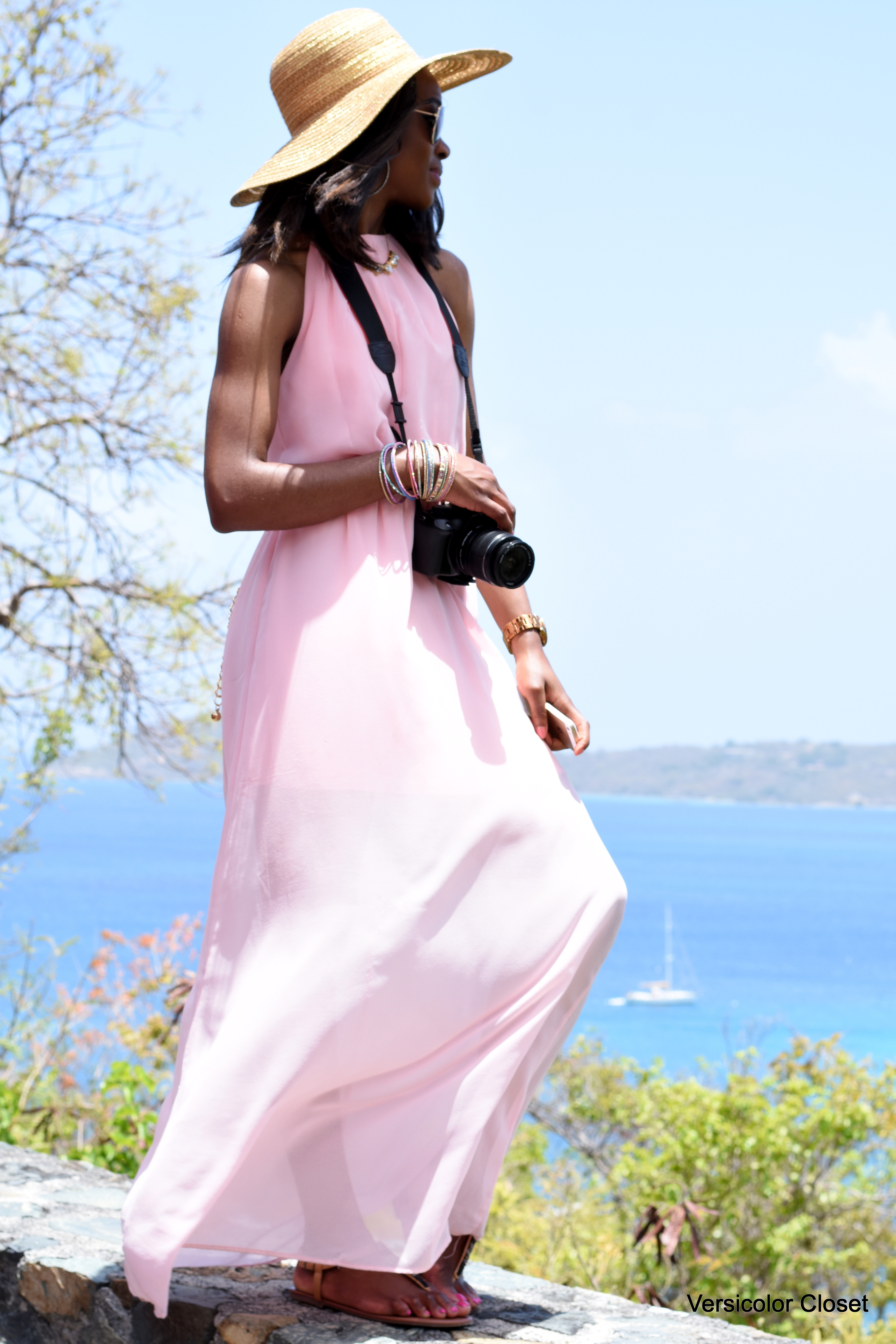 Easy breezy maxi dress (8)