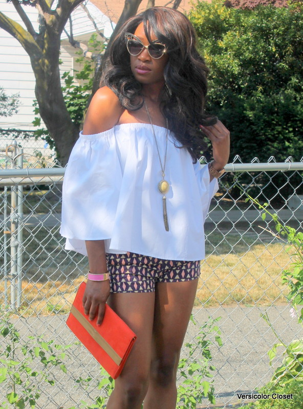 How to wear an off the shoulder top this summer (12)