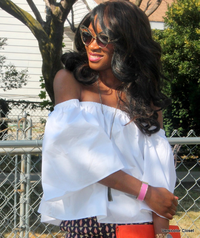 How to wear an off the shoulder top this summer (14)