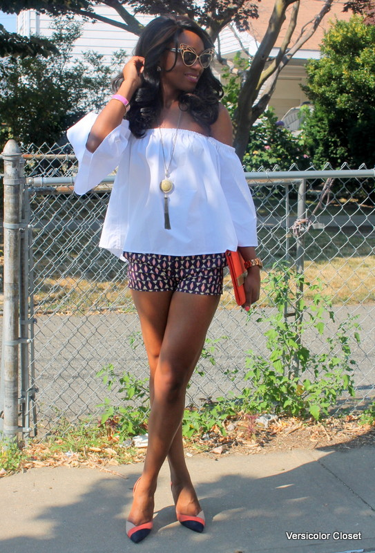 How to wear an off the shoulder top this summer (15)