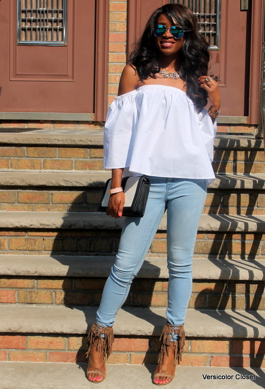 How to wear an off the shoulder top this summer (27)