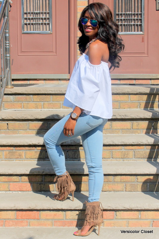 How to wear an off the shoulder top this summer (6)