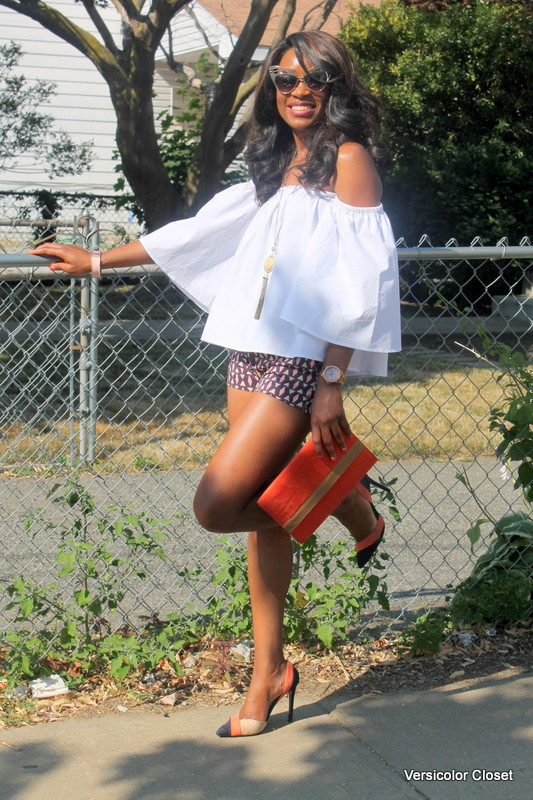How to wear an off the shoulder top this summer (8)