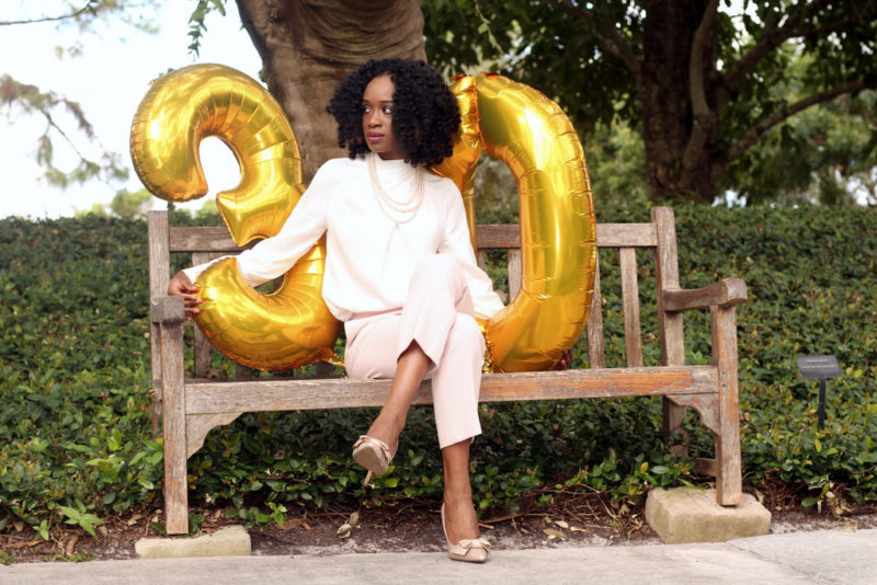 30th birthday shoot outfit idea